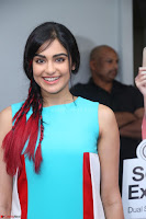 Adah Sharma Trendy Look at the Launch of OPPO New Selfie Camera F3 ~  Exclusive 031.JPG