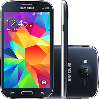 Samsung Galaxy Grand Neo Plus (GT-I9060I)