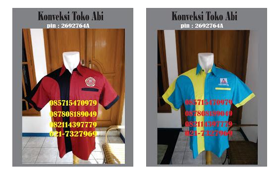 Pesan Seragam Kerja di Yogyakarta: Bantul Gunung kidul, Kulonprogo, Sleman,Yogyakarta