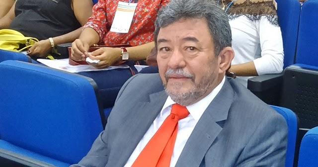 Resultado de imagem para prefeito Deusdete Gomes