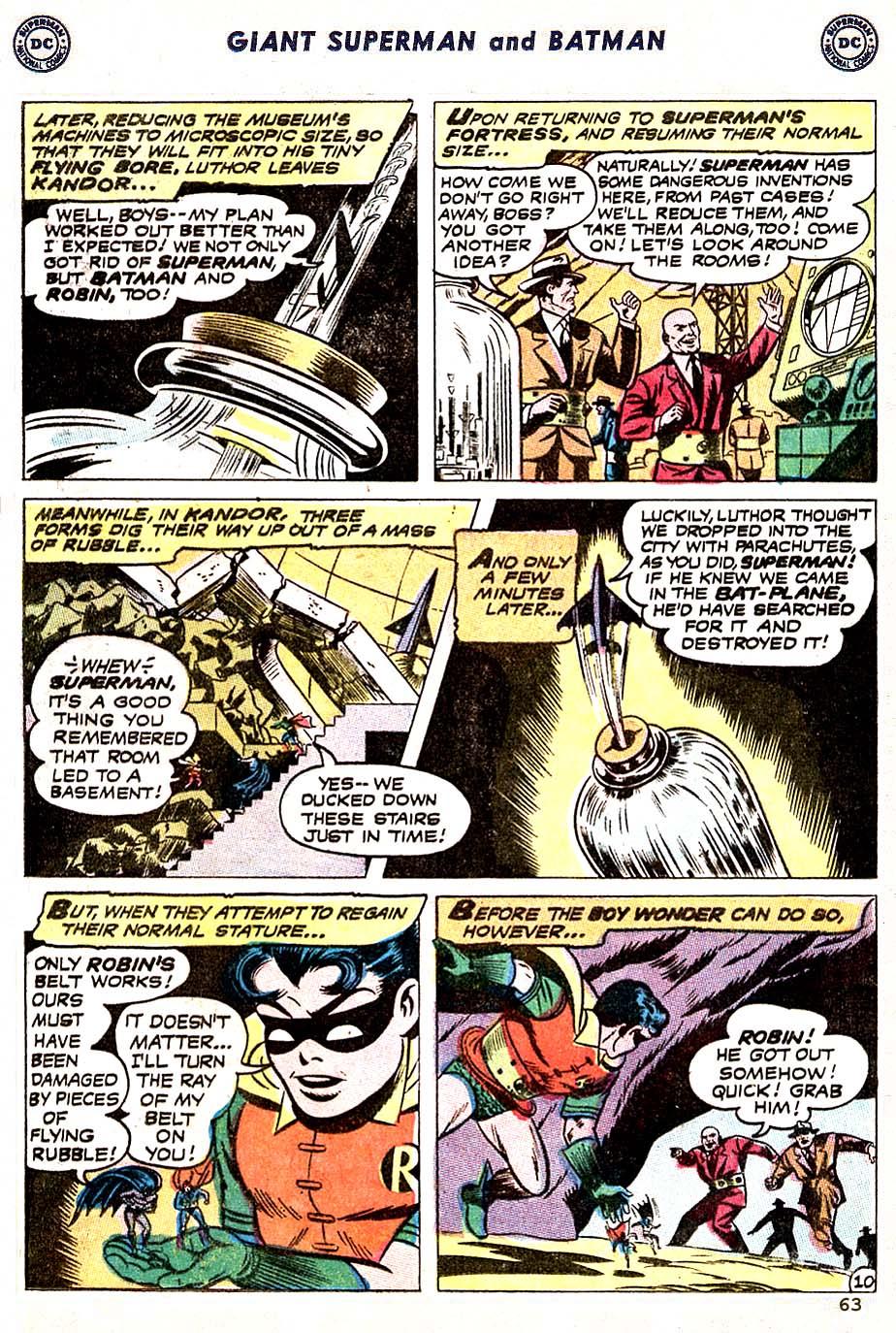 Read online World's Finest Comics comic -  Issue #179 - 65