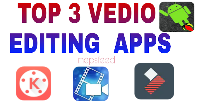 Top Best High Vedio Editing Apps For Android