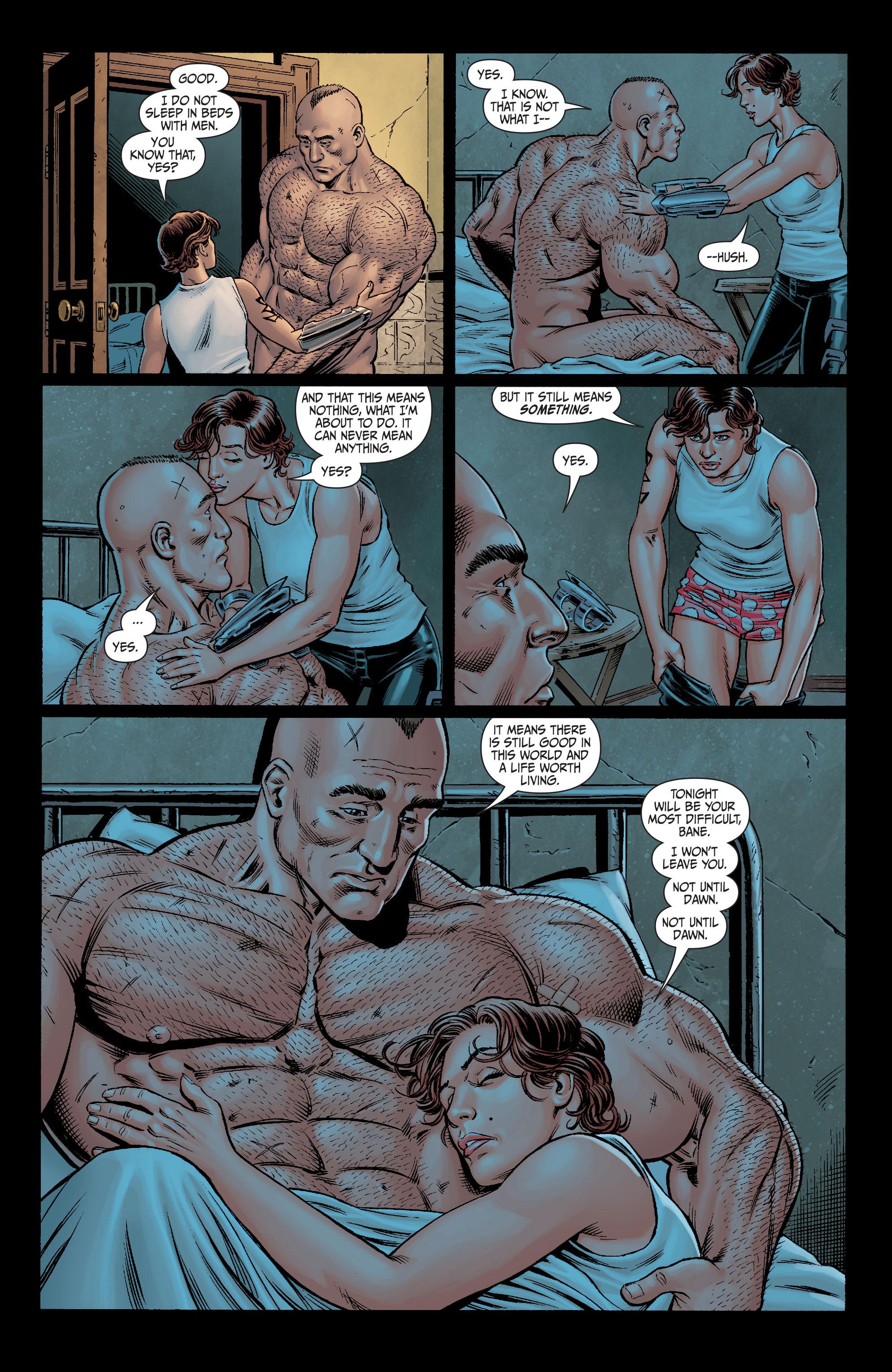 Read online Secret Six (2008) comic -  Issue #10 - 10