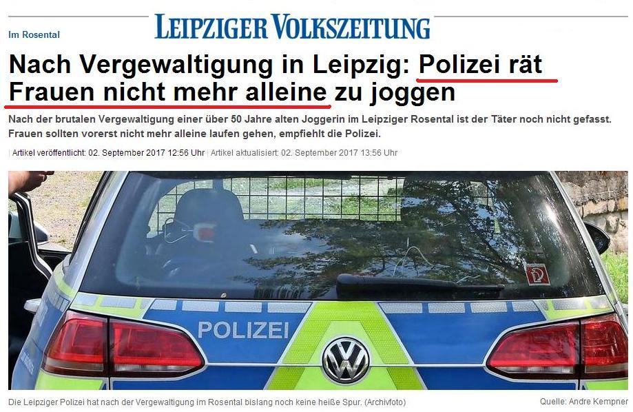 Luzifer Lux Deutschland 2017 Unfreiheit ist Freiheit