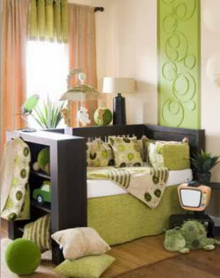 Modern Nursery Ideas picture
