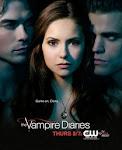 Nhật Ký Ma Cà Rồng Phần 2 - The Vampire Diaries Season 2