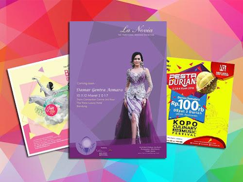 Jadwal Event Bandung Bulan Maret 2018