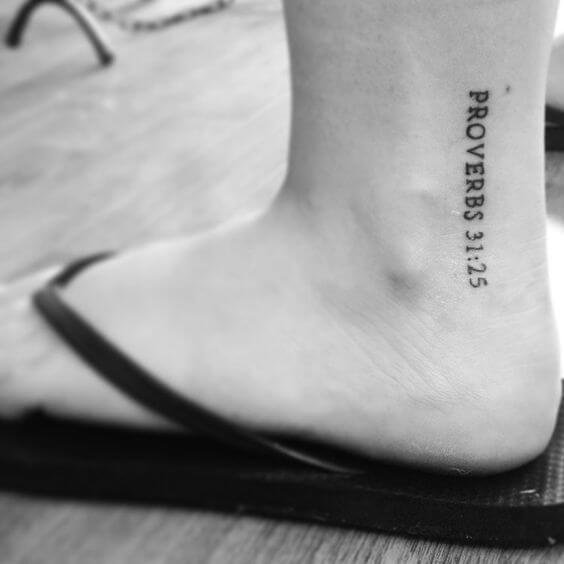 unique and beautiful small tattoos