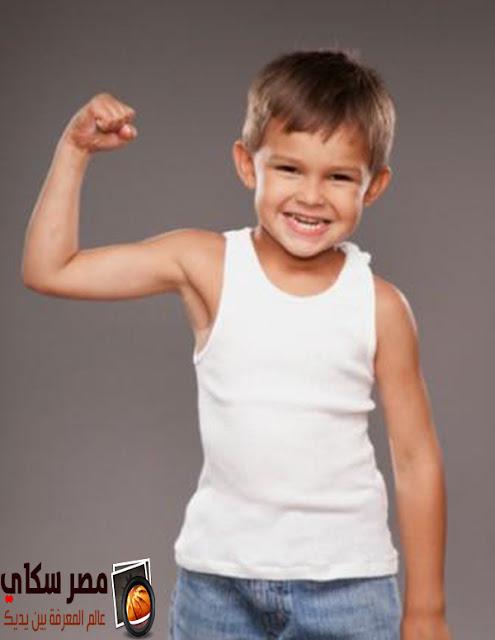 11 أسلوب متبع لتعودين طفلك على الأستقلالية والثقة Confidence and independence