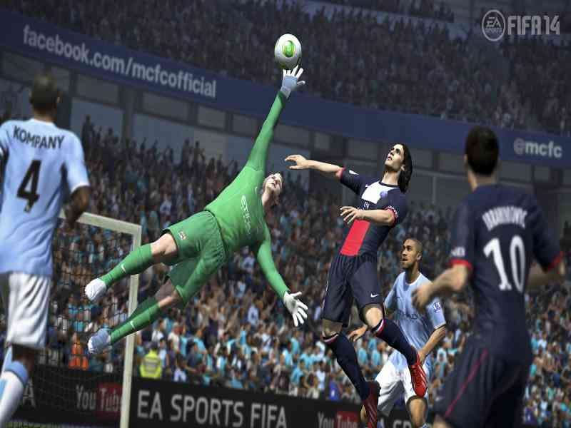 fifa 14 pc full version with crack