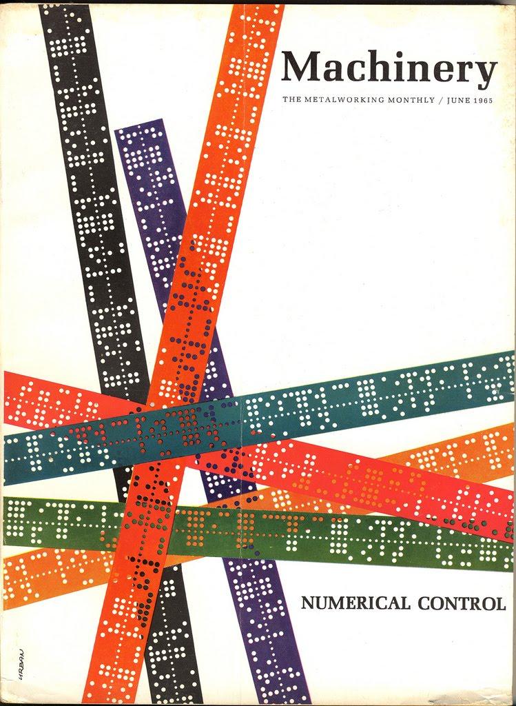 Mad For Mid Century Mid Century Design Of Machinery Magazine