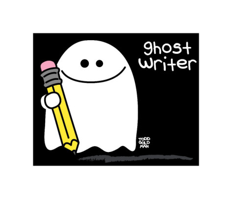 How To Make Money Online As A GhostWriter - #5