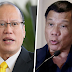 "Duterte calls Noynoy  ""Gago ka"" (Stupid)"