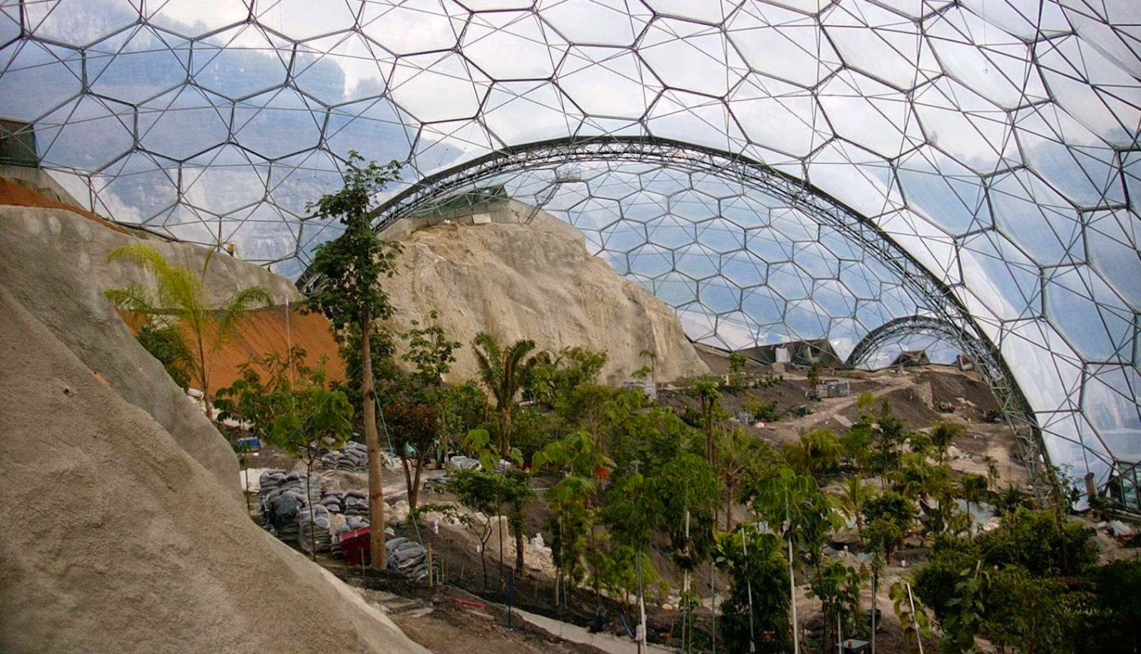 David S Civil Engineering Blog Etfe A Material Of The Future