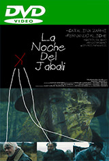La noche del jabalí (2016) DVDRip