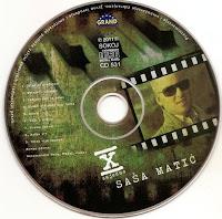 Sasa Matic - Diskografija Image2
