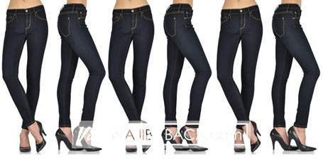 Ketika Suamimu Menggunakan Jeans Ketat, Ini Komentar Victoria Beckham!