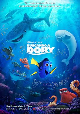 Buscando a Dory 1080p Audio Dual Esp- Ing 1 Link