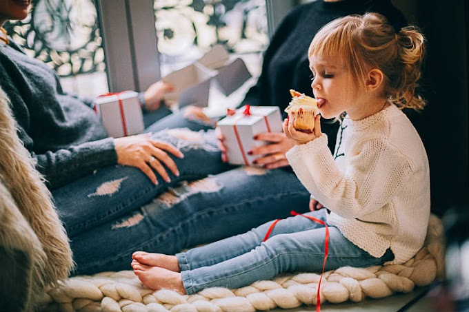 Effects of fast food on children's health