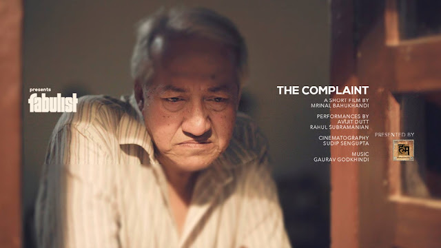 The-Complaint-Indian-Short-Film-Independence-Day-By-Mrinal-Bahukhandi