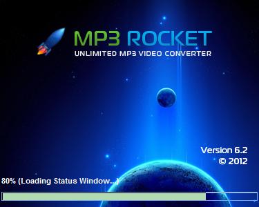 Download Mp3 Rocket 6.2 Full version + Freeware - Free ...