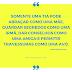 18 Frases de Tia Coruja -  Lindas mensagens para quem ama seus sobrinhos!