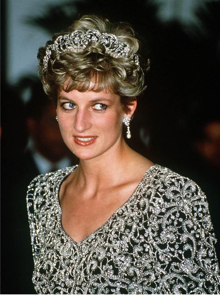 Princess Diana News Blog: Greatest Crown Jewels
