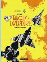 Tanguy y Laverdure integral 8