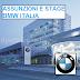 Offerte di Lavoro e Stage da BMW Italia per Diplomati e Laureati