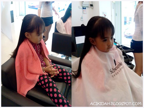 Adelia @ Salon