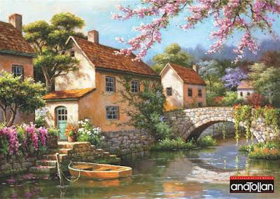 Anatolian Kanal Boyu 4543