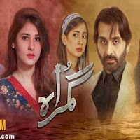 New Updates Free Download Gumraah  – Ep # 12 Full Drama 16th Oct – 2017