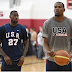 Kevin Durant will join Lebron James at LA Lakers