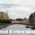 Saint Petersburg: The Venice of the North