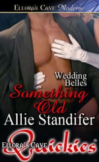 Algo Viejo – Allie Standifer