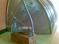 Pasang Parabola Venus Fik 4 satelit Neglasari