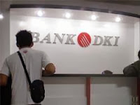 PT Bank DKI – Recruitment For Staff, Head Conventional (D3, S1) March 2014