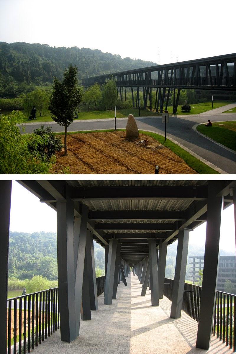 China Academy Of Art Design Institutehangzhou