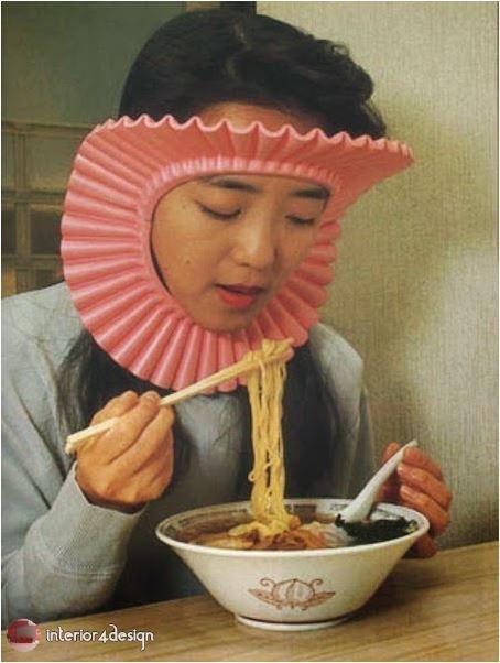 Strange Japanese Inventions 10