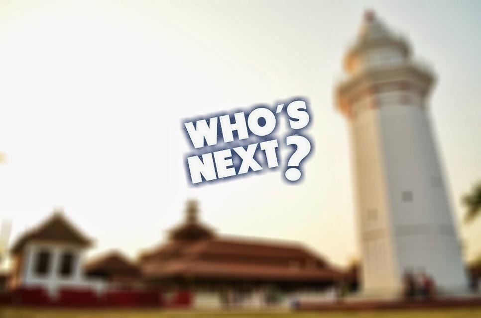 Who's Next Banten Chorus Generation?