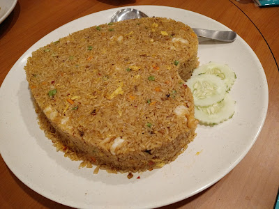 Review of Spicy Thai Cafe @ Blk 115 Aljunied