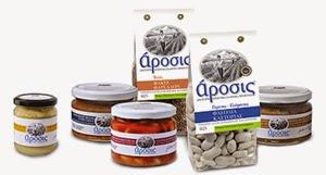 """Καστοριά: Η """"Άροσις"""" λανσάρει 5 νέες γεύσεις της σειράς…«γεύσεις της μαμάς»"""