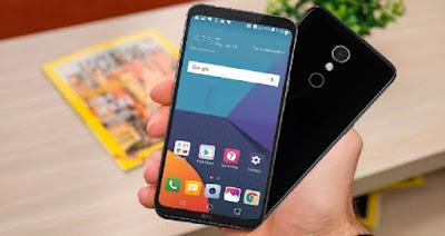 6 HP LG Android Terbaru Dan Terbaik 2019   Harga Dan Spesifikasi Selengkapnya