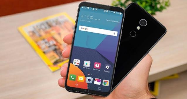 6 HP LG Android Terbaru Dan Terbaik 2020 | Harga Dan Spesifikasi Selengkapnya