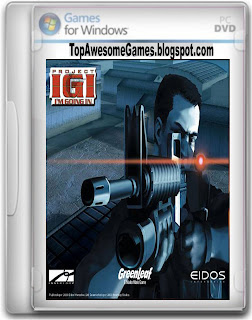 Project IGI 1 I'm Going In Game Full Version Free Download.