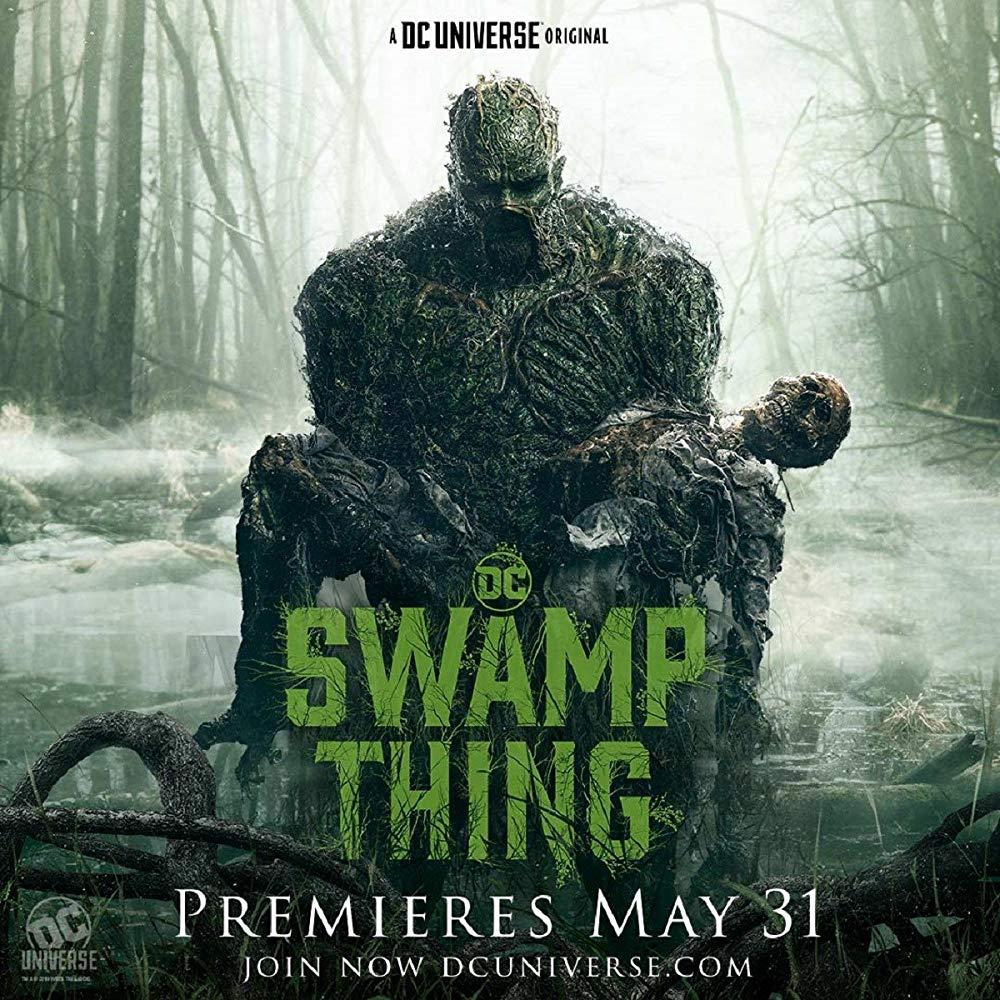 Swamp Thing - Season 1