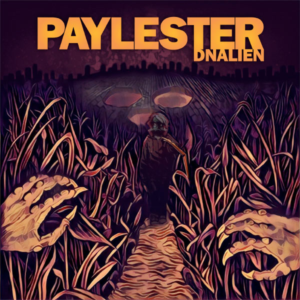 """Paylester release video for new song """"Mind In The Speed Of Light"""""""