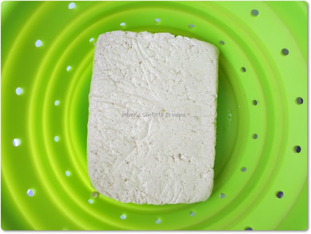 Tofu Gutbio de ALDI