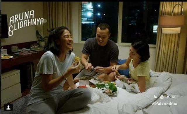 Review Aruna dan Lidahnya (6)
