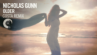 Lirik Lagu Older - Nicholas Gunn feat. Alina Renae